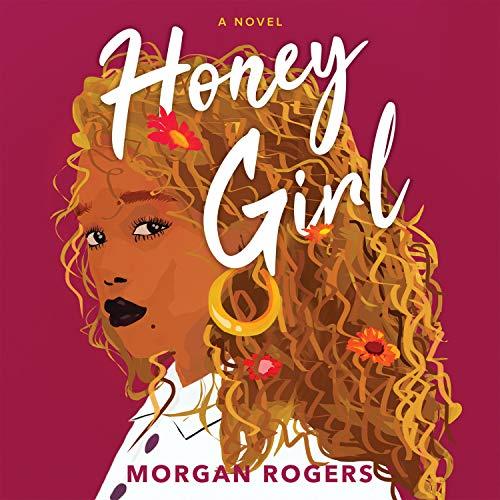 Couverture de Honey Girl