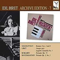 Idil Biret Archive Edition Vol. 7
