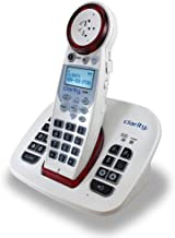 $134 » Clarity XLC8 Dect 6.0 Extra Loud Big Button Amplified Cordless Phone