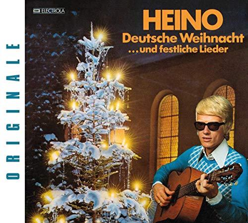 Deutsche Weihnacht und festliche Lieder