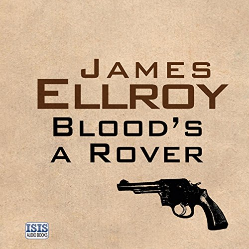 Blood's a Rover cover art