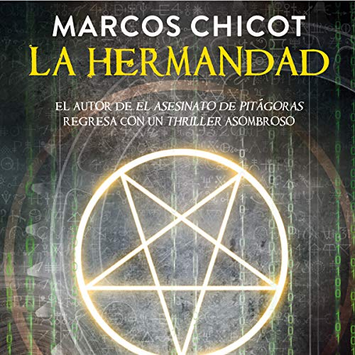 La Hermandad (Narración en Castellano) [The Brotherhood] audiobook cover art