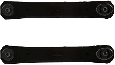 Prime Choice Auto Parts CAK3057PR Pair of 2 Rear Lower Control Arm Bushings