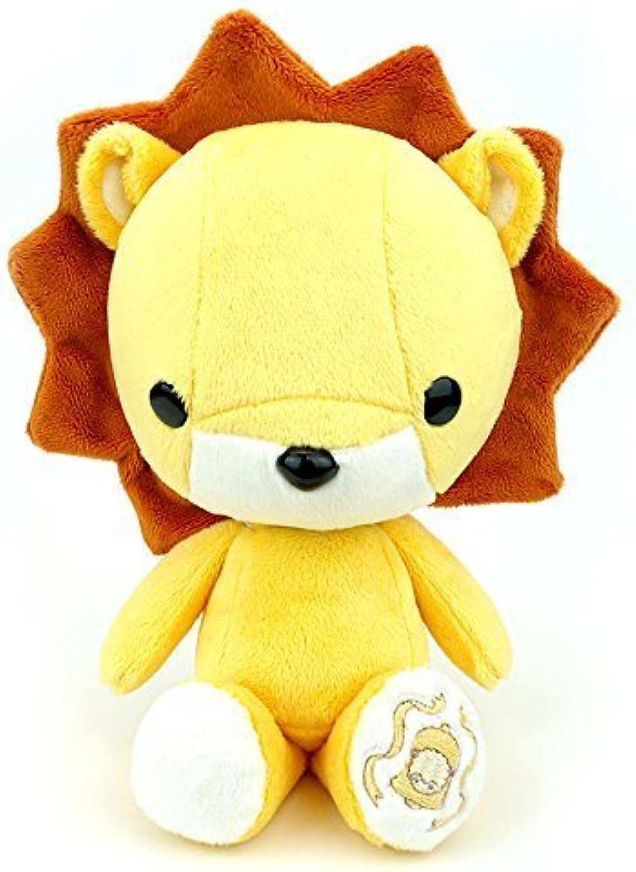 sin mínimo Bellzi Cute Lion Lion Lion Stuffed Animal Plush Juguete - Lioni by Bellzi  barato y de alta calidad