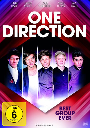 One Direction - Best Group Ever