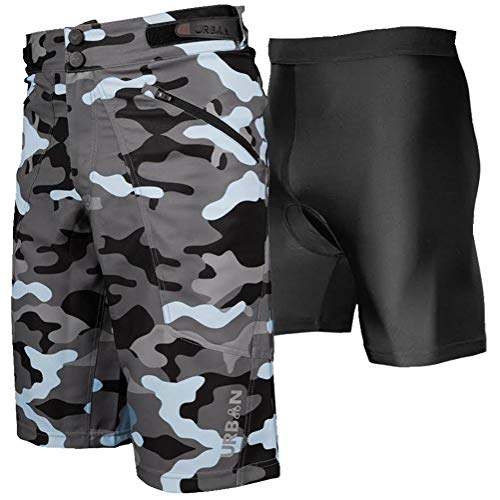 Top 10 best selling list for off road cycling shorts