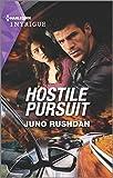 Hostile Pursuit (A Hard Core Justice Thriller Book 1)