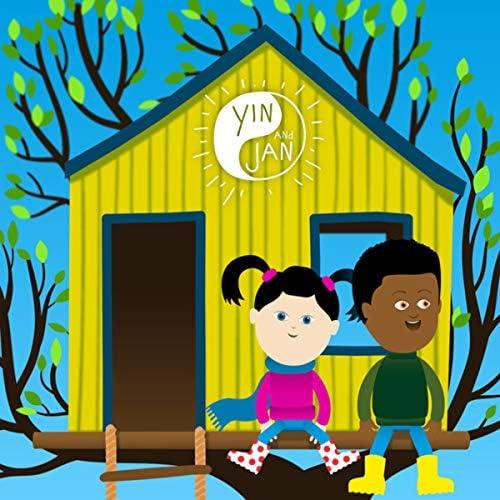 Canzoni Per Bambini Piccoli Yin & Jan & LL Kids Canzoni per Bambin
