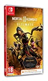 Mortal Kombat 11: Ultimate Standard NS Estándar Nintendo Switch