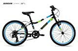 Guardian Kids Bikes Ethos. 16/20/24 Inch, Multiple Colors for...