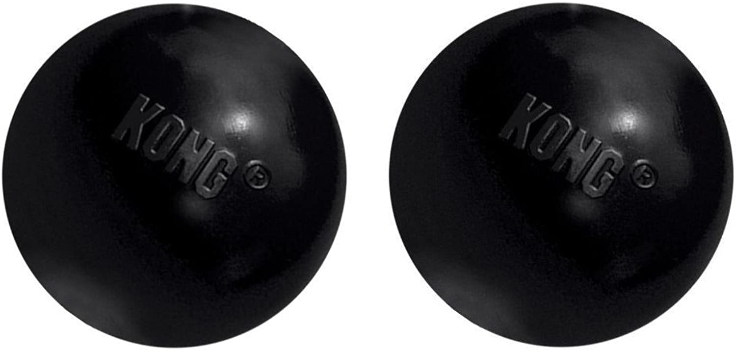 KONG Extreme Ball Small 2 Pack