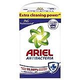 Ariel Professional lessive antibactérienne en poudre 7,8kg, 120lavages