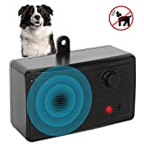Alaine Anti Barking Device, 2019 New Outdoor Waterproof Bark Stopper Device With 4