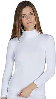 YSABEL MORA, Camiseta TERMICA Cisne Mujer