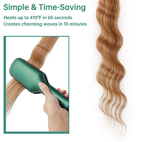 CHARITES Hair Crimper for Women Product Image