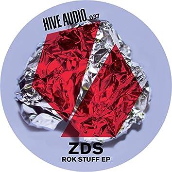 Rok Stuff EP
