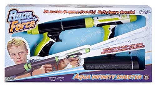 Famosa AquaForce - Pistola de Agua Infinity Shooter 700012176