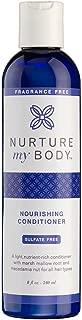 nurture my body conditioner fragrance free
