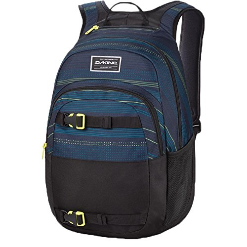 Dakine Men's Point Wet Dry 29L Backpack, Lineup, OS