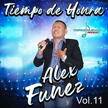 Tiempo de Honra, Vol. 11