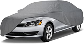 Coverking Moda Triguard CAR Cover FITS SEDANS UP to 19 ft