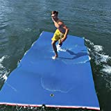 GOOGIC Swimming Kickboard Safty Swimming Training Aid - U Design...