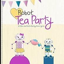 Robot Tea Party