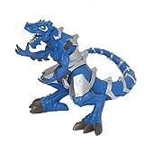 Giochi Preziosi–Dinofroz Dinosaurio T-Rex con Brazos y piernas snodate, 22cm