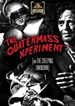 The Quatermass Xperiment (The Creeping Unknown) by Brian Donlevy