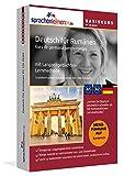 Deutsch für Rumänen - Sprachenlernen24