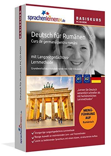 Deutsch für Rumänen
