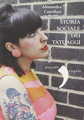 Storia sociale dei tatuaggi