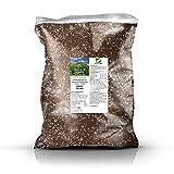 GREEN24 Baum- und Strauch- Substrat - 10 Ltr. Profi Linie Substrate - Erde für Obstbäume, Nadelbäume, Zierbäume, Ziersträucher - Bäume und Sträucher in Kübel und Freiland