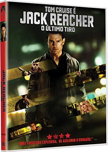 Jack Reacher - O Ultimo Tiro