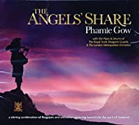 Angels' Share