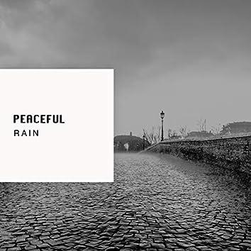 # 1 Album: Peaceful Rain