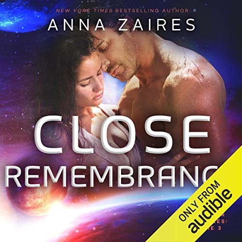 Close Remembrance cover art
