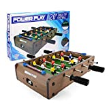 Power Play Table-Top Football Game, 20 Inch