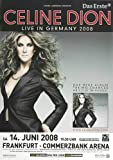 Celine Dion - Taking Chances, Frankfurt 2008 »