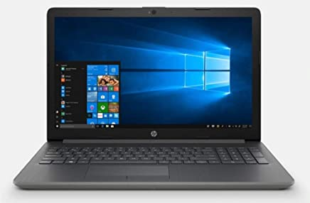 HP Notebook 15.6 Inch Touchscreen Premium Laptop PC (2017 Version), 7th Gen Intel