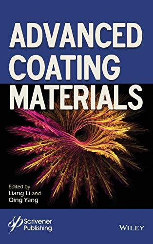 Advanced Coating Materials (Advanced Material)