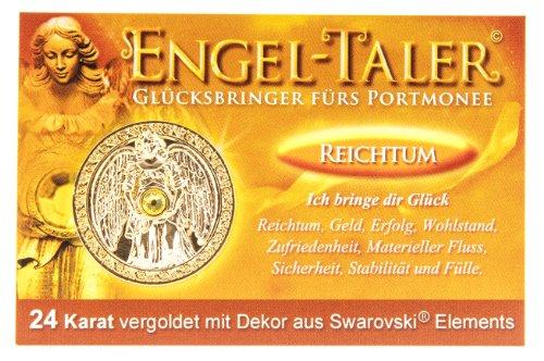 Berk ZW-712-3 Zauberwelt - Engeltaler Reichtum