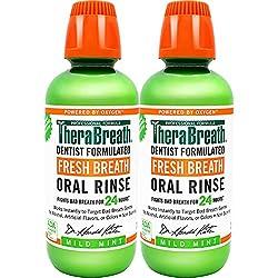 mouthwash for bad breath