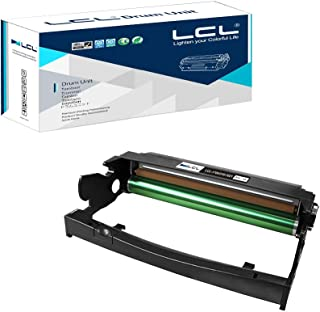 LCL Remanufactured Drum Unit Replacement for Dell 1700 310-7021 310-5404 310-7042 W5389 1700N 1710 1710N (1-Pack Black)