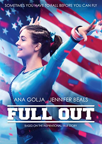 Full Out [DVD] [Import]