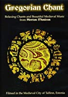 Gregorian Chant: Relaxing..... [DVD] [Import]