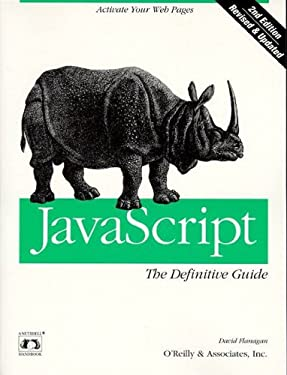 JavaScript: The Definitive Guide (Nutshell Handbooks)