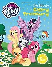 Five Minute Treasury (My Little Pony)