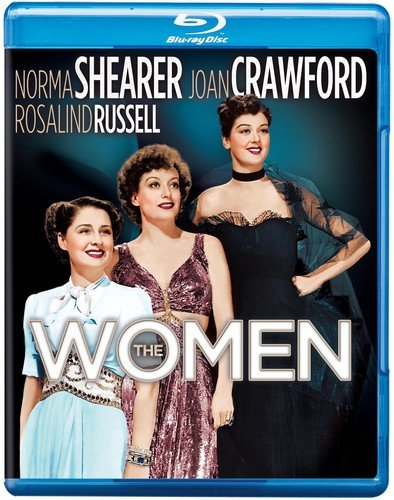 Top New The Women [Blu-ray]