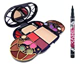Best Makeup Kits - ADS 8088 Makeup Kit with Sketch Pen Waterproof Review